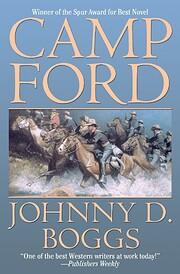 Camp Ford de Johnny D. Boggs