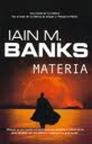 Materia de Iain M. Banks