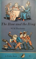 The Rose & the Ring by William Makepeace…