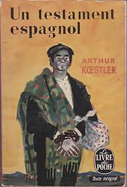 Un testament espagnol – tekijä: Arthur…