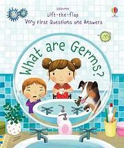 What are Germs? – tekijä: Katie Daynes