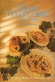 Classic Vegetable Cookery door Arto Der…