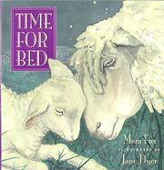 Time for Bed por Mem Fox