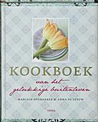 Kookboek van het gelukkige buitenleven by…
