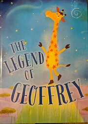 The Legend of Geoffrey de Piro
