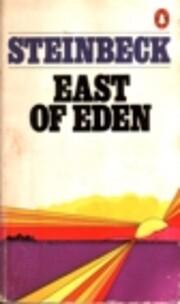 East of Eden de John Steinbeck