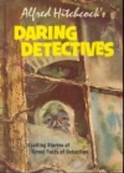 Alfred Hitchcock's Daring Detectives by…