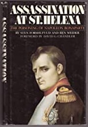 Assassination at St. Helena : the poisoning…
