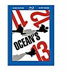 Ocean's Trilogy (Ocean's Eleven / Ocean's…