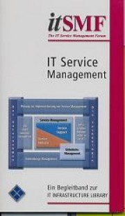 IT Service Management: A Companion to the IT…