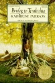 Bridge to Terabithia – tekijä: Katherine…