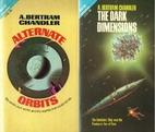 The Dark Dimensions / Aternate Orbits (Ace…