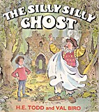 The Silly Silly Ghost by H. E. Todd