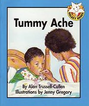 Tummy Ache (Sunshine) av Alan…