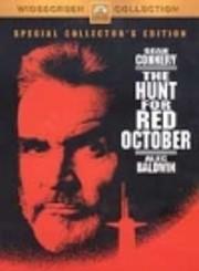 The Hunt for Red October av John McTiernan