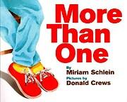 More Than One av Miriam Schlein