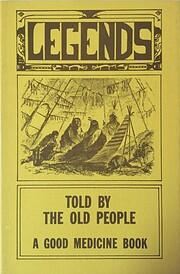 Legends told by the old people af Adolf…