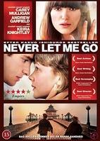 Never Let Me Go [2010 film] by Mark Romanek