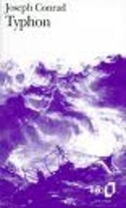 Typhon – tekijä: Joseph Conrad