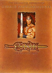 Conan - The Complete Quest by Arnold…