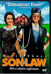Son In Law por Pauly Shore