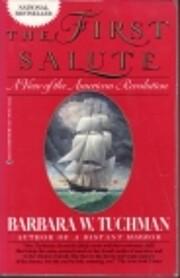 The First Salute – tekijä: Barbara W.…
