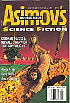 Asimov's Science Fiction: Vol. 20, No. 10 &…