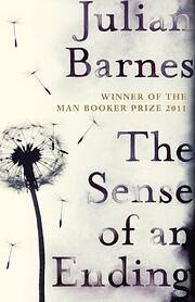 The Sense of an Ending av Julian Barnes