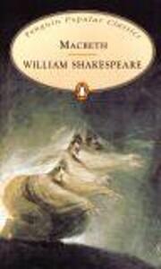 The Tragedie Of Macbeth de William…