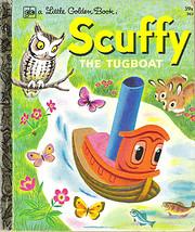 Scuffy the tugboat av Gertrude Crampton