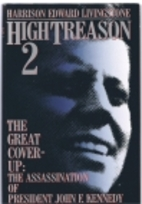 High Treason 2 by Harrison Edward…