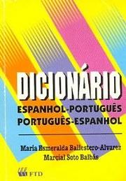 Dicionário Espanhol-Português /…