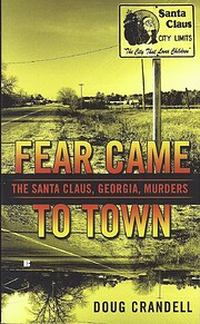 Fear came to town : the Santa Claus,…