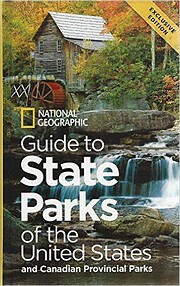 Guide to State Parks par National Geographic