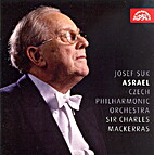 Asrael Symphony C Minor Op 27 by Josef Suk