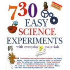 730 Easy Science Experiments with Everyday…