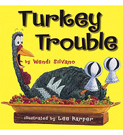 Turkey Trouble af Wendi Silvano