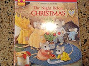 A Night Before Christmas (American…