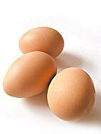 50 culinaire avonturen met eieren by Marja…