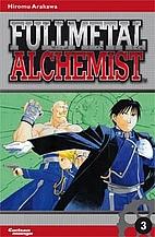 Fullmetal Alchemist, Volume 3 by Hiromu…