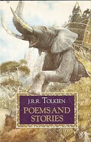 Poems and Stories – tekijä: J. R. R.…