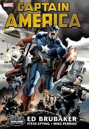 Captain America By Ed Brubaker Omnibus Vol.…