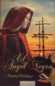El Ángel Negro de Nieves Hidalgo