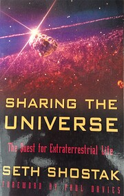 Sharing the Universe : The Quest for Et