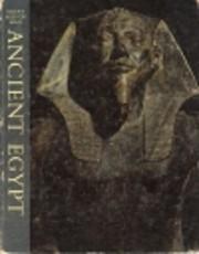 Ancient Egypt de Lionel Casson