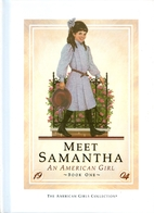 Meet Samantha: An American Girl by Susan S.…