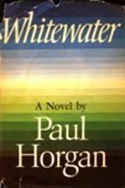 Whitewater de Paul Horgan
