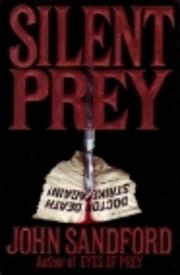Silent prey por John Sandford