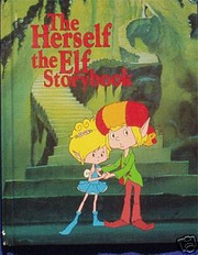 The Herself the Elf Storybook de Lisa Norby