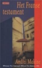 Le Testament Français by Andreï Makine